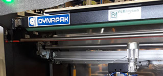 PLM Impianti | Kherkove Textiles
